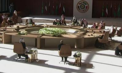 انطلاق أعمال القمة الخليجية بمدينة العلا السعودية