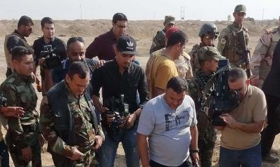 ميليشيات إيران تحيل أرض العراق إلى مقابر جماعية