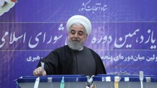 ترقب إيراني حذر لولاية بايدن: تباينات داخلية بخلفيات انتخابية