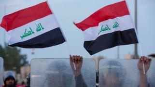 التشرينيون والانتخابات العراقية المبكرة
