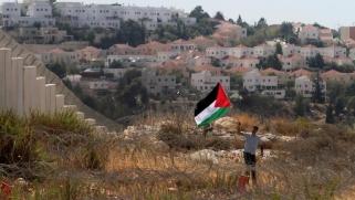 قلق أممي وإيطالي من بدء إسرائيل بناء مستوطنات جديدة في الضفة الغربية
