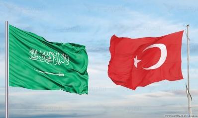هل اقترب تحسّن العلاقات التركية السعودية؟