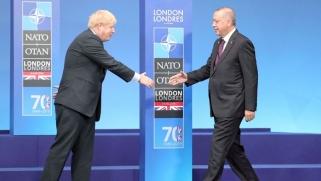 بريطانيا وتركيا بعد بريكست: صداقة مصالح رهينة الحسابات