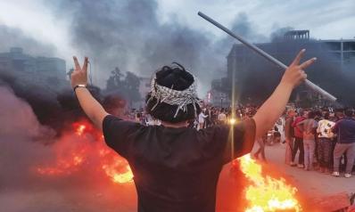 العراق بين بايدن وقاآني: مطابقات موطئ القدم