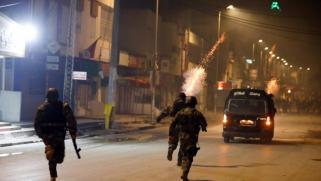 حركة النهضة تلوّح بالميليشيات لمواجهة الاحتجاجات في تونس