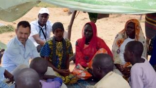 المنظمات غير الحكومية تتحدى المستحيل لمساعدة سكان الساحل