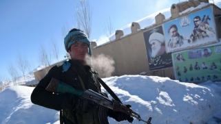 الهزارة قنبلة أفغانية توقيتها بيد إيران