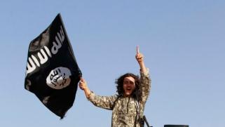 وقف نشاط داعش من أكبر التحديات أمام إدارة بايدن