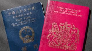 بريطانيا تفتح باب الجنسية للملايين من سكان هونغ كونغ.. وهذه هي الأسباب