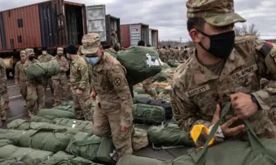 تقرير للكونغرس يوصي بإرجائه.. واشنطن: لم تُتخذ أي قرارات بشأن الانسحاب من أفغانستان