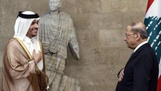 """قطر تفعّل تحركاتها في لبنان أملا في """"اتفاق دوحة 2"""""""