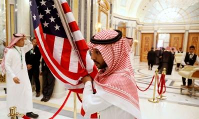 لهجة سعودية مرنة في مواجهة تصعيد أميركي متشنج