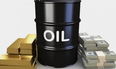 ارتفاع أسعار النفط والذهب والفضة والبلاتين والبلاديوم والأسهم الأوروبية واليابانية