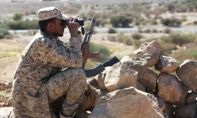 انتحار حوثي على أسوار مأرب الاستراتيجية