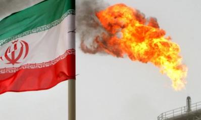 إيران.. 100 مليار دولار خسائر عائدات النفط بسبب العقوبات
