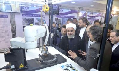إيران.. إغراء المكاسب وأعباء المتاعب