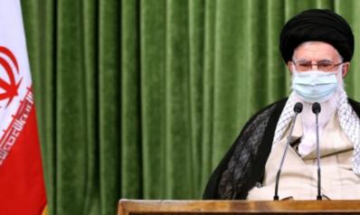 تسريبات عن عزم بايدن تخفيف الضغط على إيران وخامنئي يطالب برفع العقوبات