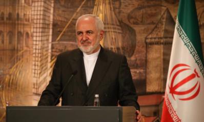 بالتزامن مع محادثات مدير الوكالة الدولية للطاقة الذرية في طهران.. ظريف يؤكد إمكانية التراجع عن خطوات بلاده الأخيرة