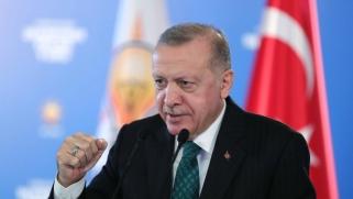 تعديل الدستور مناورة أردوغان للسيطرة على السلطة