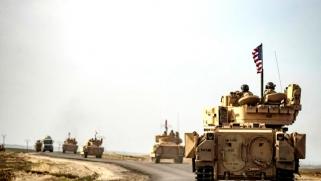 أكراد العراق يتخوفون من انسحاب عسكري أميركي يجعل إقليمهم فريسة لإيران وتركيا