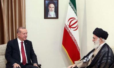 أيديولوجيا الإسلام السياسي بين خلافة السلطان وولاية الفقيه