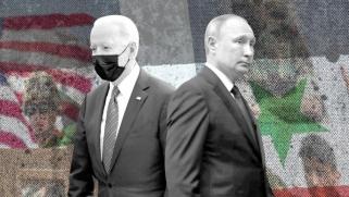 نفوذ روسيا في الشرق الأوسط أكبر تحدّ يواجه بايدن لتجديد الدبلوماسية