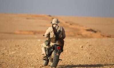 تضربون ونضرب: الكرملين يستوعب الرسالة الأميركية في سوريا