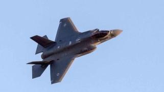 اهتمام إماراتي بالمشاركة في سلسلة الإمدادات لمقاتلات أف 35