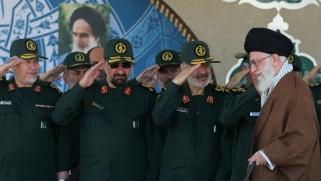 أنقرة تكذب طهران بتسريب مشاهد اعتقال دبلوماسي إيراني متورط في اغتيال معارض