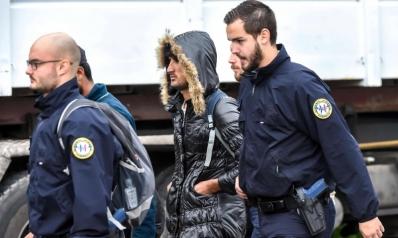 غياب أدلة الإدانة يروي قصة لاجئ عراقي متهم بجرائم حرب في فرنسا