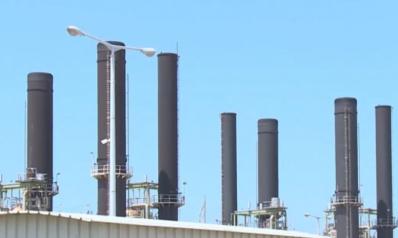 تعرف على تفاصيل مشروع خطوط نقل الغاز لحل أزمة كهرباء غزة بتمويل قطري أوروبي