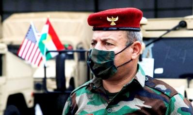 صراع أميركي إيراني تركي يهدد استقرار كردستان العراق