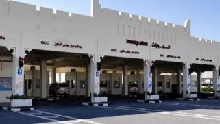 تطبيقا لاتفاق العلا.. استئناف التبادل التجاري خلال المعابر البرية بين السعودية وقطر