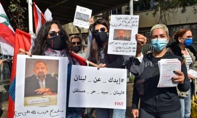 اغتيال لقمان ترهيب للشيعة واللبنانيين ورسالة إيرانية إلى إدارة بايدن