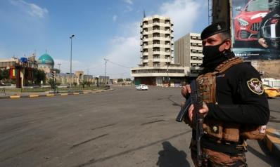 نفوذ متزايد للفصائل المسلّحة في مناطق حزام بغداد يجدّد مخاوف السكان