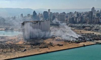 بعد ستة أشهر من انفجار بيروت.. لبنان على حافة الإنهيار