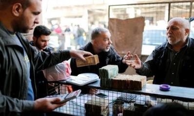 احتياطيات النقد الأجنبي العراقي تتجاوز 55 مليار دولار