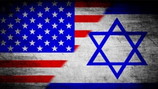 التحالف الأمريكي الإسرائيلي والسياسة الانتقائية لحقوق الإنسان
