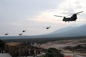 تسارع الانتشار العسكري الأميركي في اليونان.. هل يستهدف تركيا؟