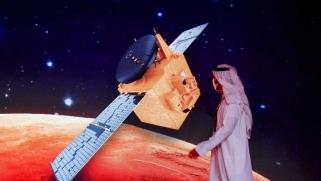 """الشرق الأوسط يستعد لنسخته المصغرة من """"حرب النجوم"""""""