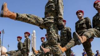 """تحالف دعم """"الشرعية"""" اليمنية يمنع تكرار سيناريو محافظة عمران في مأرب"""