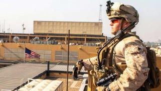 محاولة استفزاز إيرانية للإدارة الأميركية وراء الهجمات الصاروخية في العراق