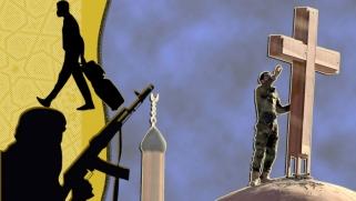 تطرف وعنف وطائفية وأزمة اقتصادية تدفع الوجود المسيحي في العراق نحو نهايته