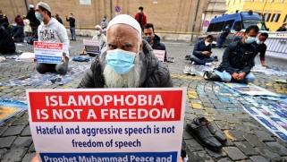 موقف العالم الإسلامي من الإسلاموفوبيا غير متجانس