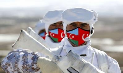 """خطة أردوغان 2050: استثمار """"نصر"""" أذربيجان لاستعادة الخلافة"""