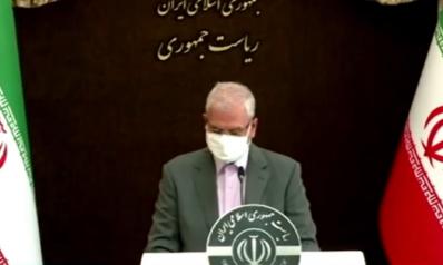 """ماكرون يطالب روحاني بمبادرات واضحة لإحياء الاتفاق النووي وتلويح بقرار ضد طهران لدى """"الطاقة الذرية"""""""
