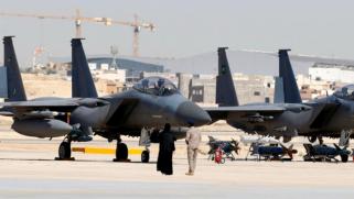تصاعد المعارك في مأرب وتعز.. السعودية تعلن اعتراض 10 طائرات مسيرة والحوثيون يؤكدون شن التحالف 18 غارة