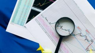 انخفاض أسعار النفط والأسهم الأوروبية بسبب موجة كورونا الجديدة والإغلاق الجديد