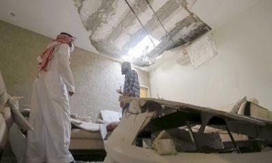 تصعيد عسكري حوثي ضد السعودية لتحقيق مكاسب إيرانية
