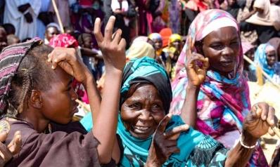 اختيار نظام الحكم في السودان حجر عثرة ثقيل في طريق السلام